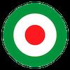 Fabbricato in Italia Logo